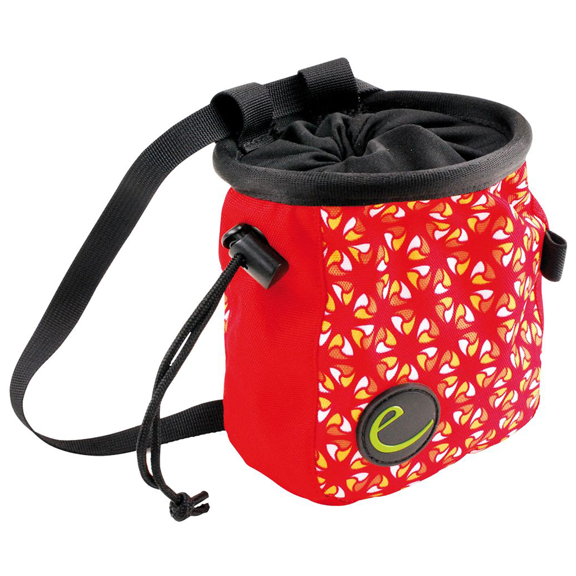 Chalkbag Edelrid Cosmic Lady red-orange