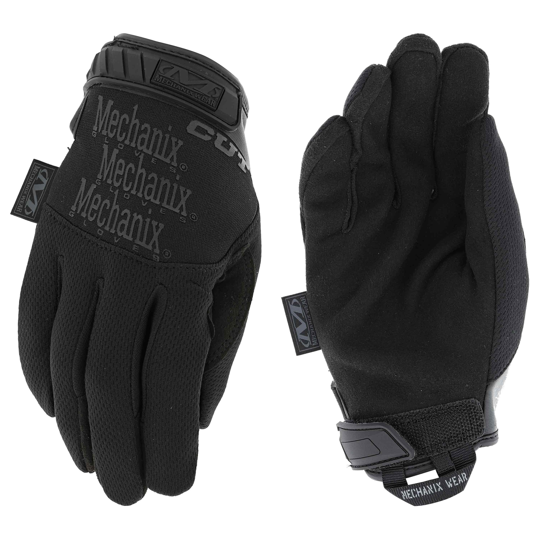 Mechanix Handschuhe Womens Pursuit E5 schwarz