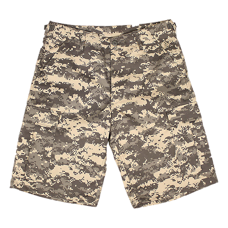 US BDU Bermuda Shorts AT-Digital