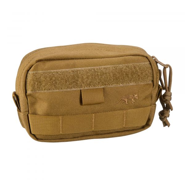 Tac Pouch TT 4 horizontal coyote