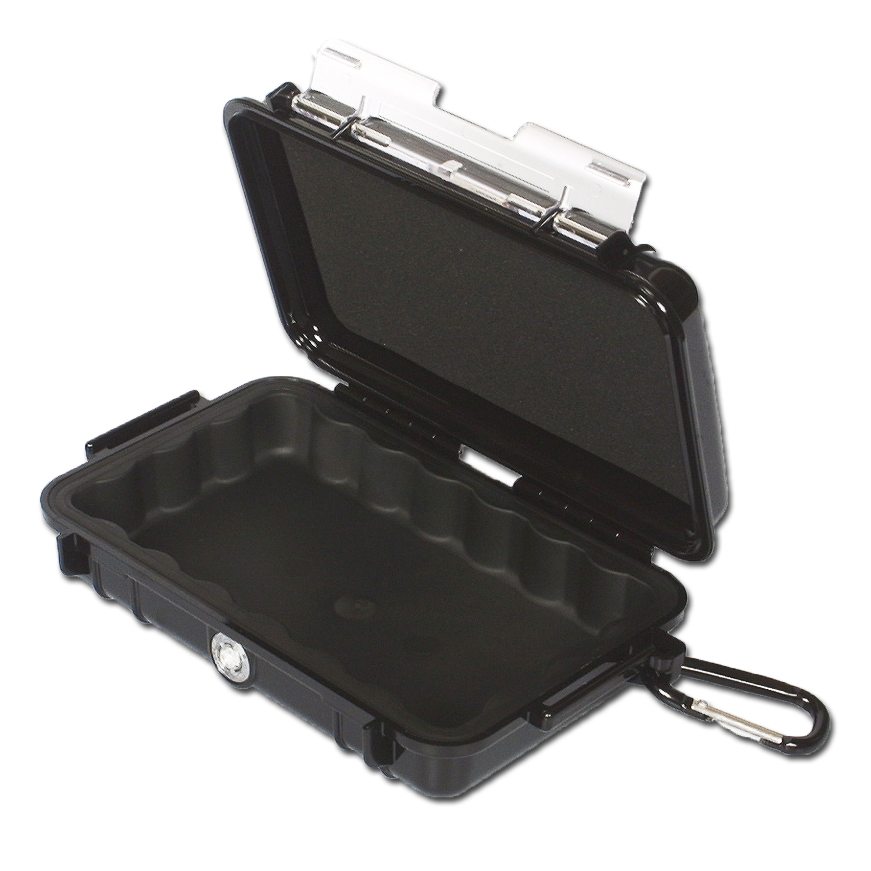 Peli Micro Box 1040 schwarz