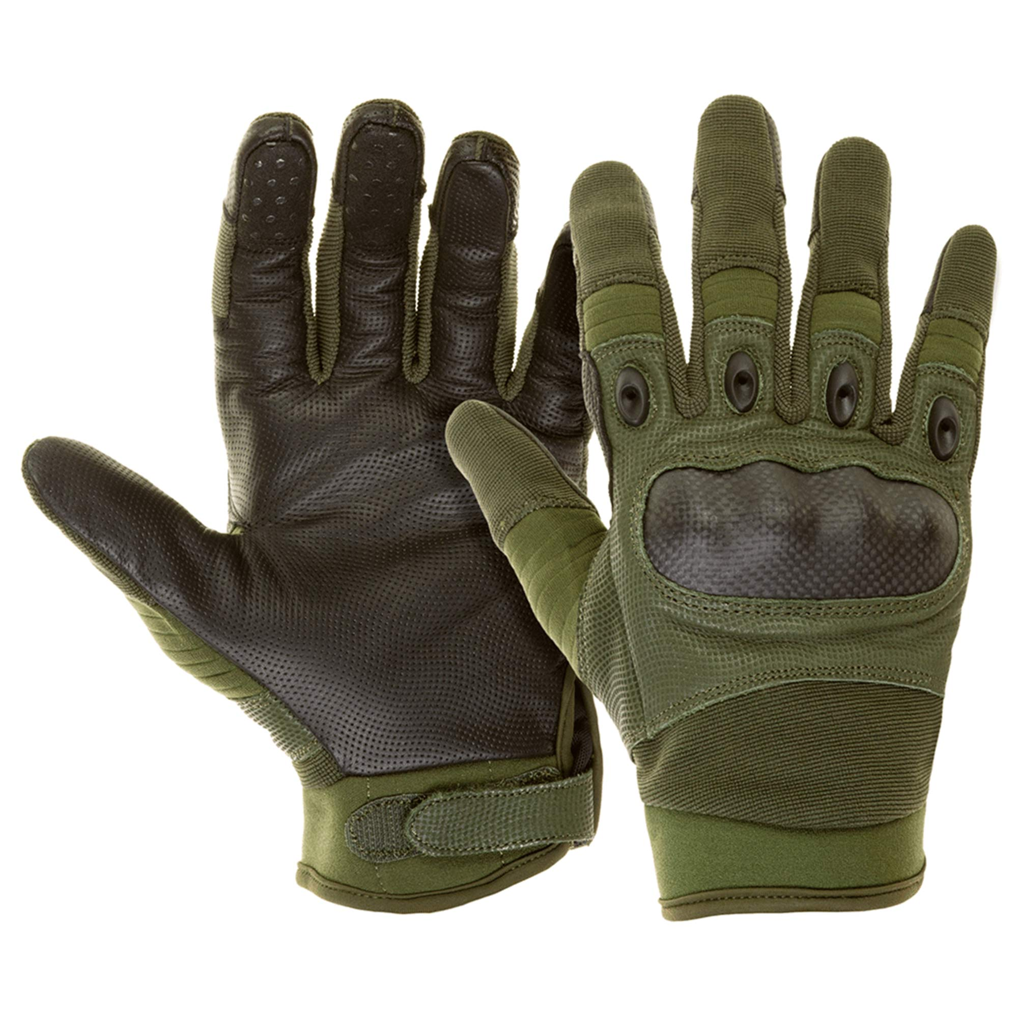 Invader Gear Handschuhe Assault Gloves oliv