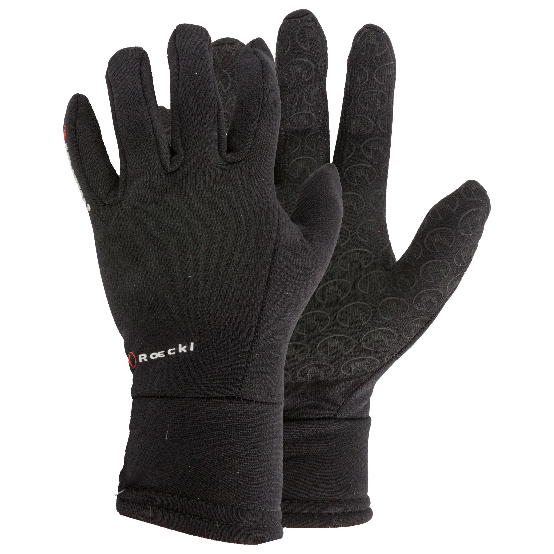 Handschuhe Roeckl Kasa schwarz