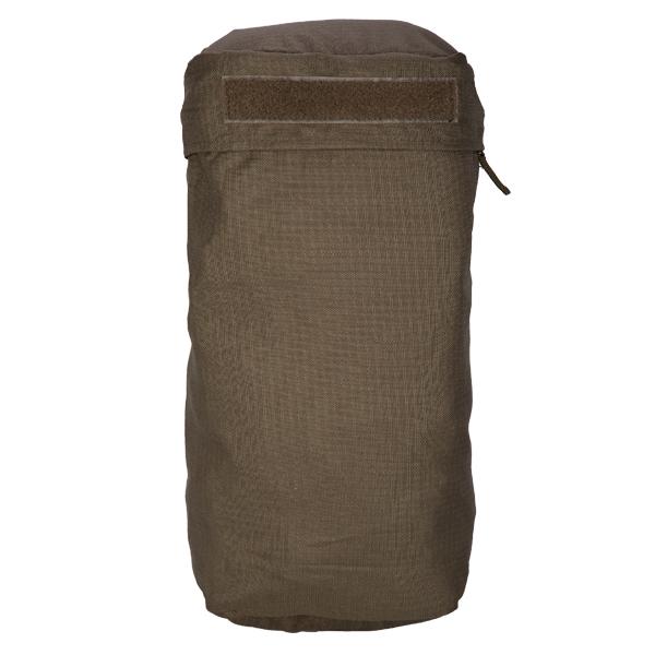 ESSL Seitentasche Rucksack RU90 large oliv