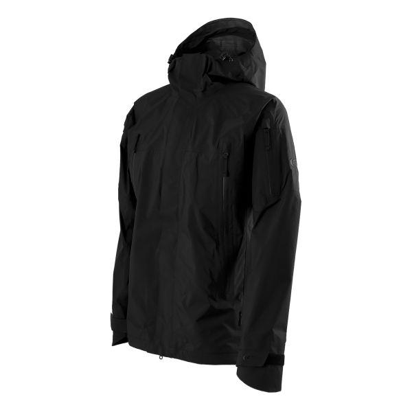 Carinthia Nässeschutzjacke Professional PRG Jacket schwarz