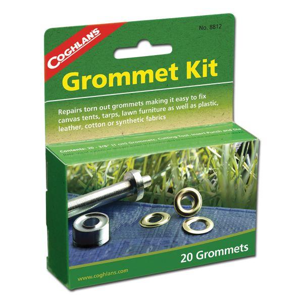 Coghlans Grommet Kit