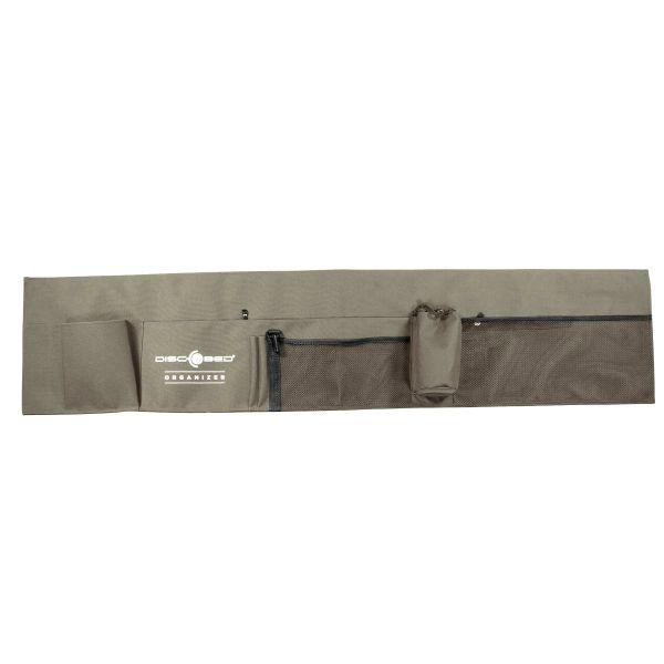 Disc-O-Bed Feldbett Seitentasche oliv
