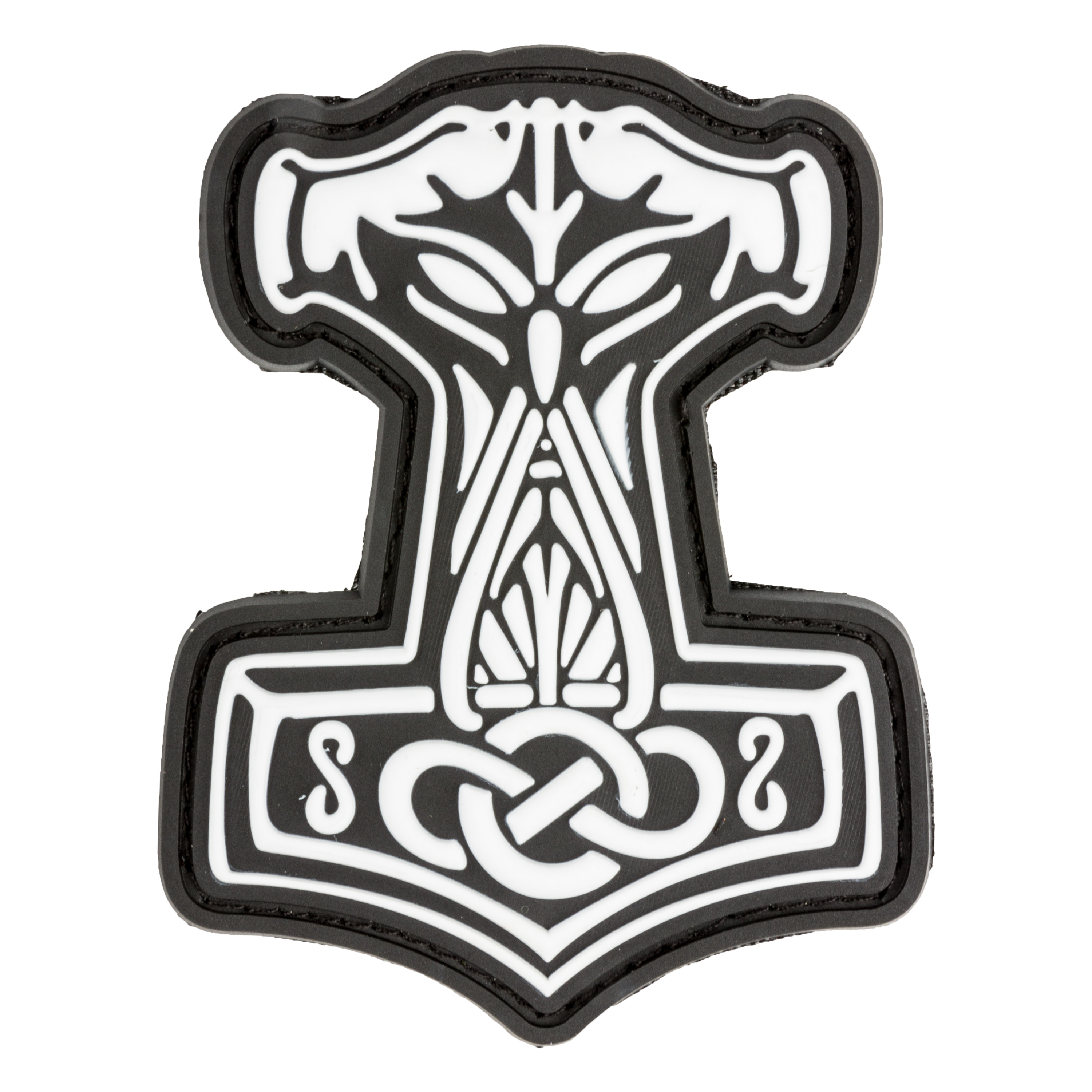 3D Patch Thors Hammer swat