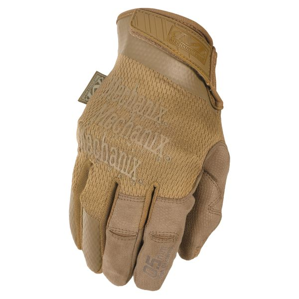 Mechanix Wear Handschuhe Specialty 0.5 mm coyote