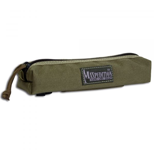 Maxpedition Cocoon Pouch oliv