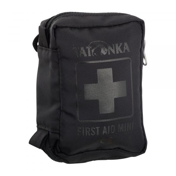 Tatonka First Aid Kit Mini schwarz