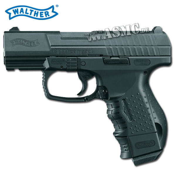 Pistole Walther CP 99 Compact