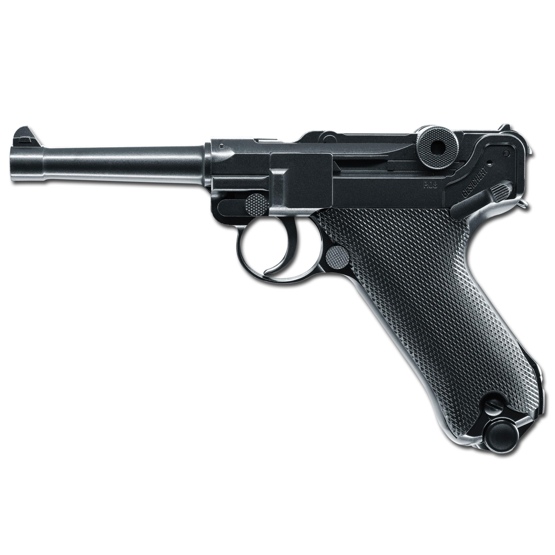 Co2 Pistole Legends P08