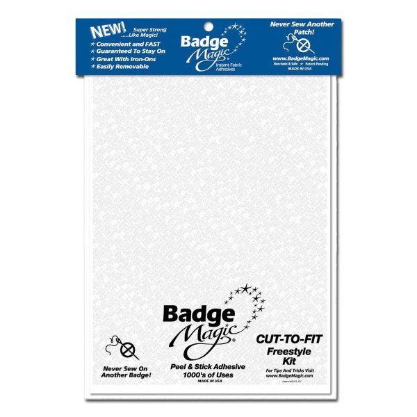 Badge Magic Rothco Freestyle Kit