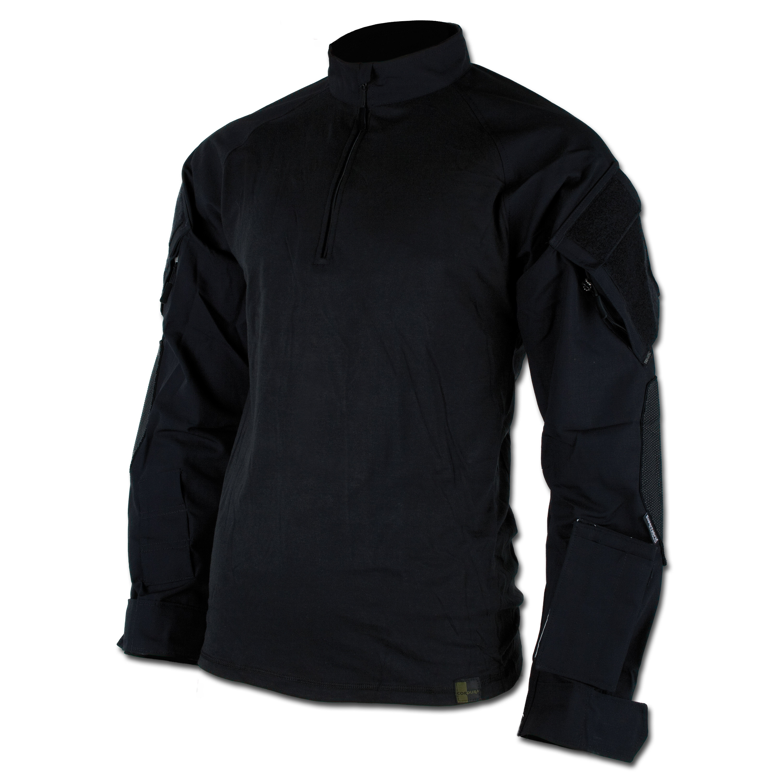 Combat Shirt Tru-Spec Tru Xtreme schwarz