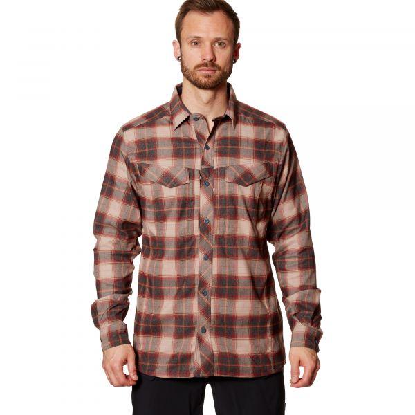 Helikon-Tex Hemd Defender MK2 Pilgrim Shirt rust plaid