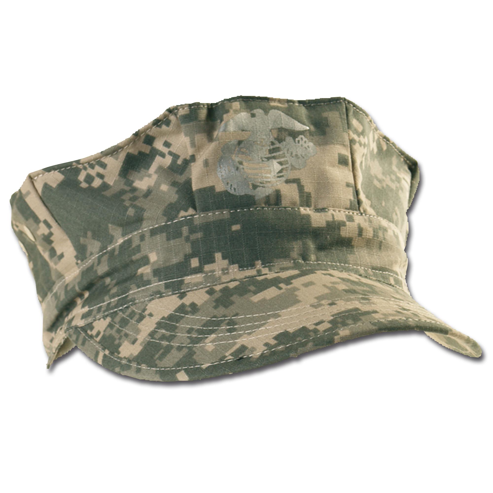 USMC Cap AT-digital