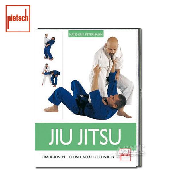 Buch Jiu Jitsu