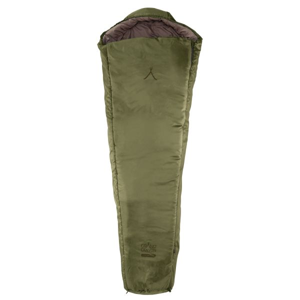 Grand Canyon Schlafsack Fairbanks 205 capulet olive