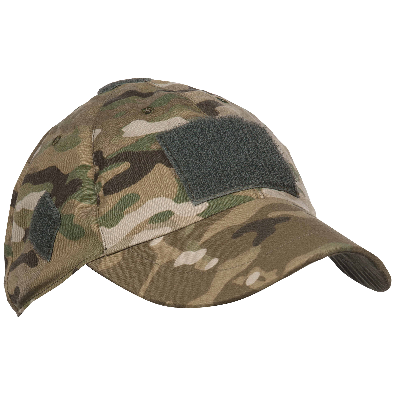 UF Pro Base Cap multicam