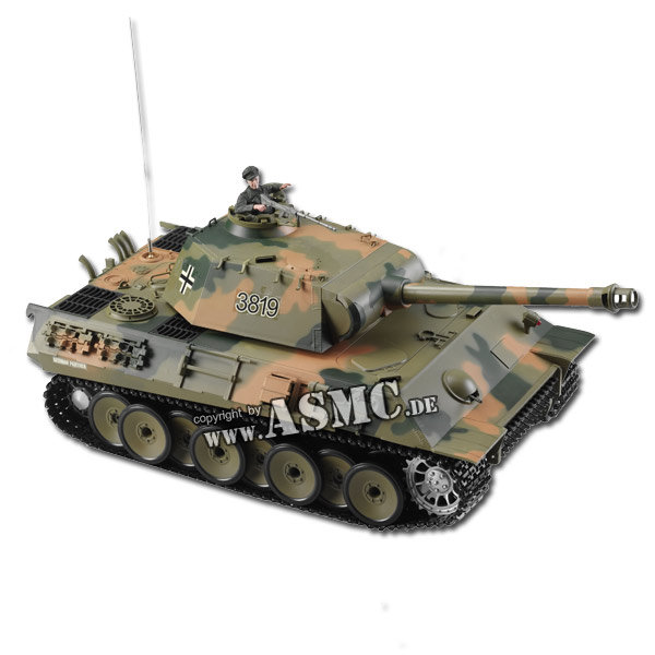 Softair Panzer Panther 0,08 J