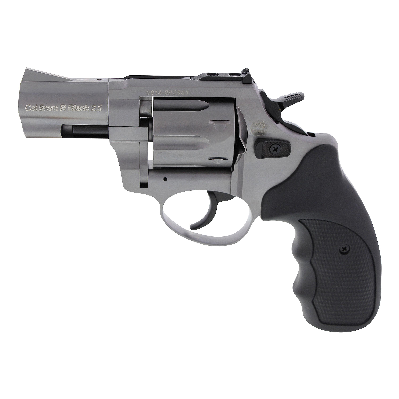 Revolver Zoraki R1 2.5 Zoll titan