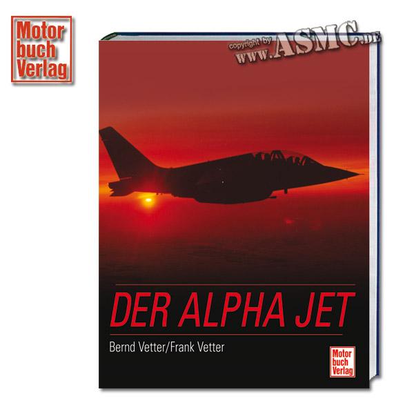 Buch Der Alpha Jet