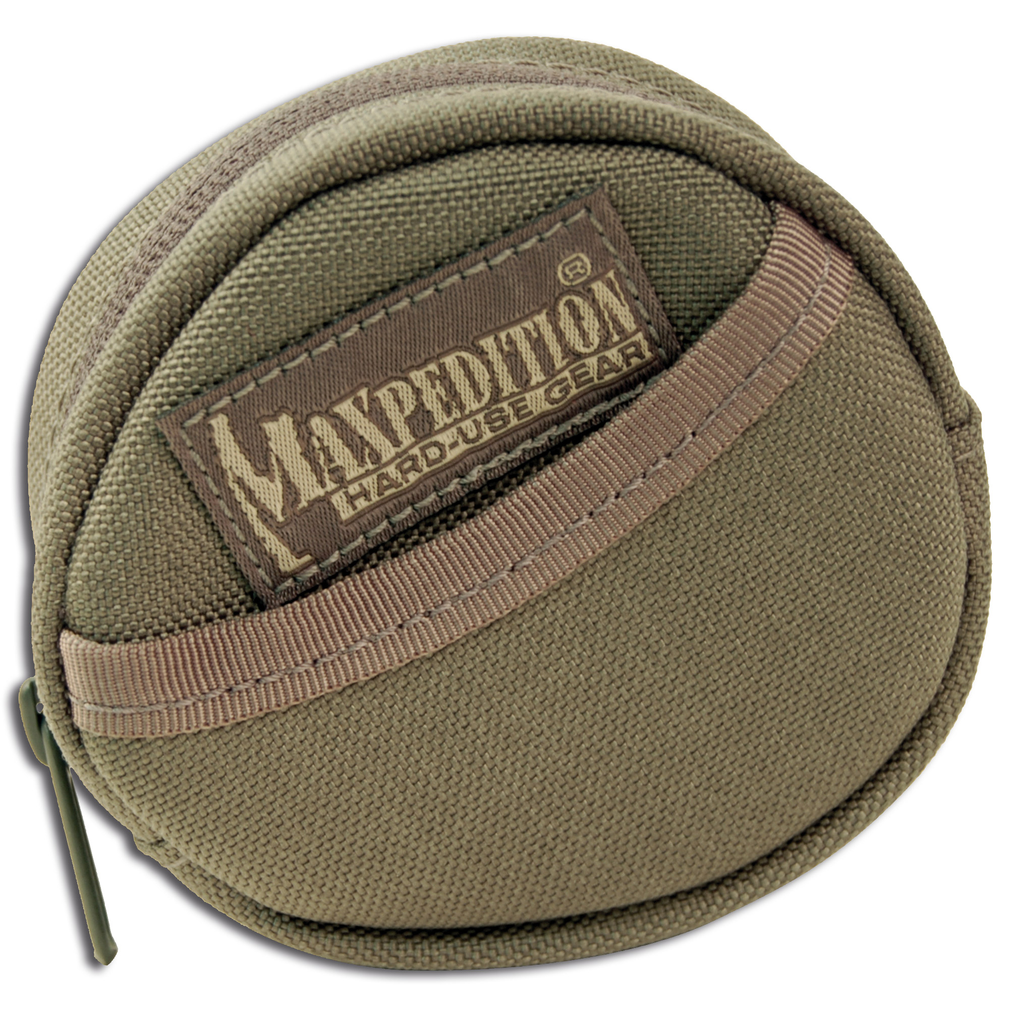 Maxpedition Tactical Case Can foliage