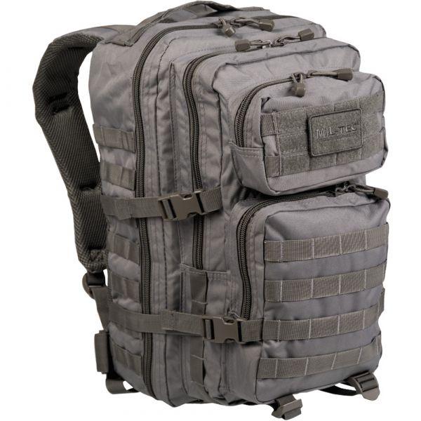 Mil-Tec Rucksack US Assault Pack II foliage