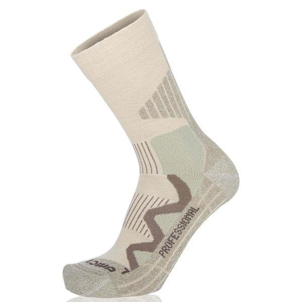 LOWA Socken 4-Season Pro desert