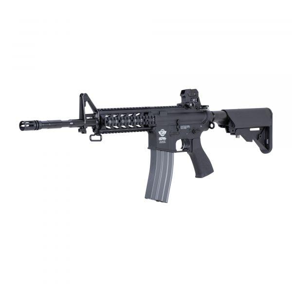 G&G Airsoft Gewehr CM16 Raider L 1.4 J S-AEG schwarz