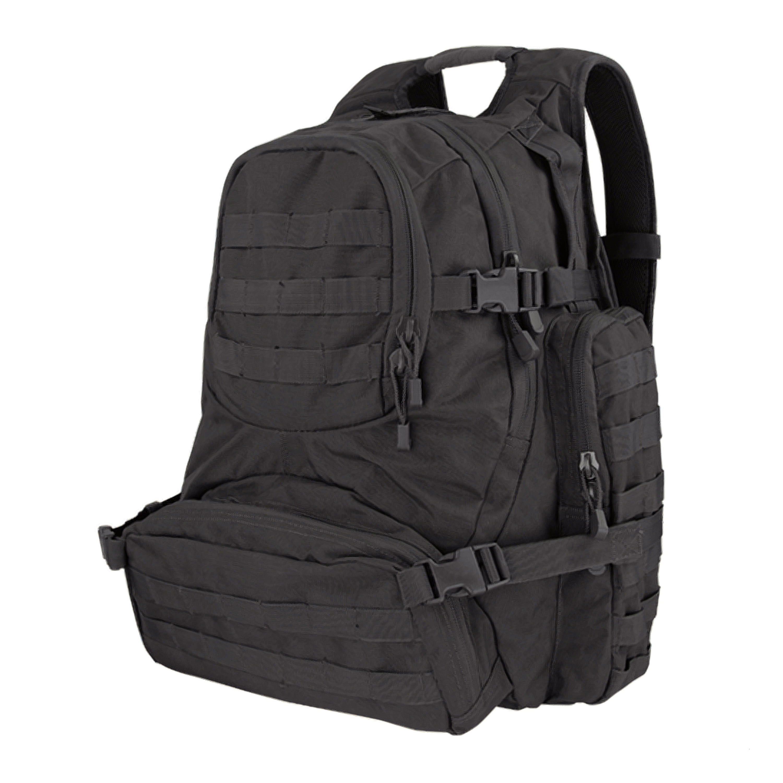 Condor Urban Go Pack schwarz