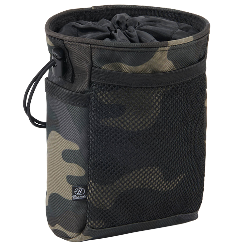 Brandit Molle Pouch Tactical dark camo