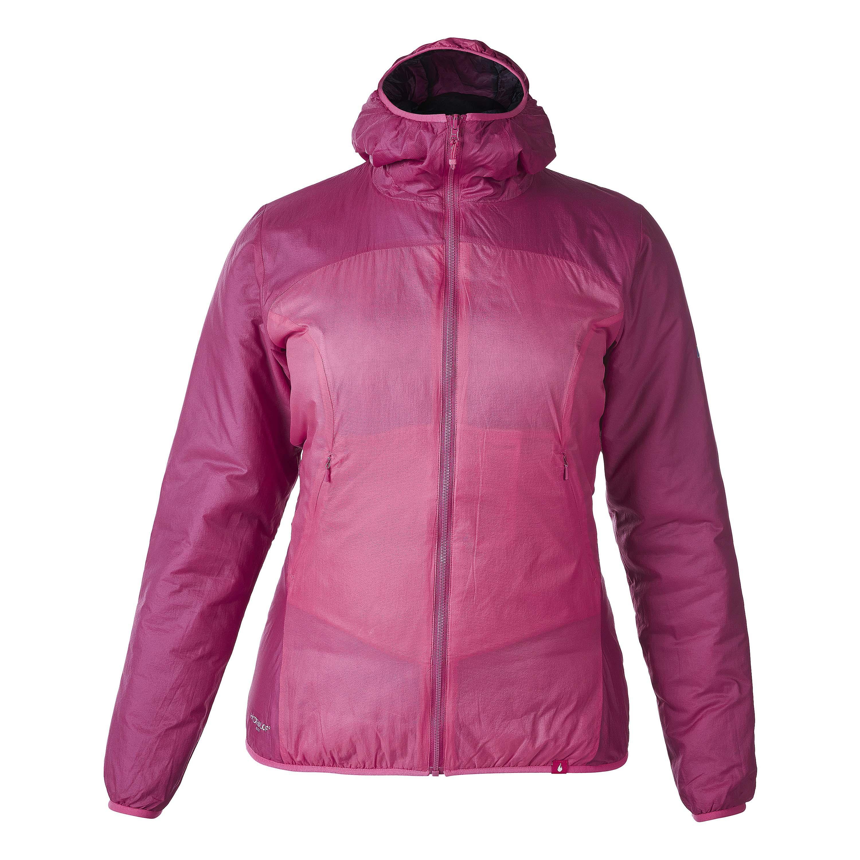 best service 6498c a991f Berghaus Damen Wendejacke VapourLight Hypertherm pink