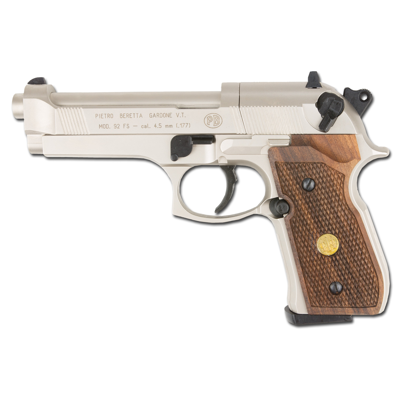 Pistole Beretta 92 FS