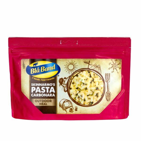 Bla Band Pasta Carbonara