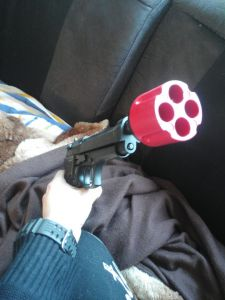Multi Shooter