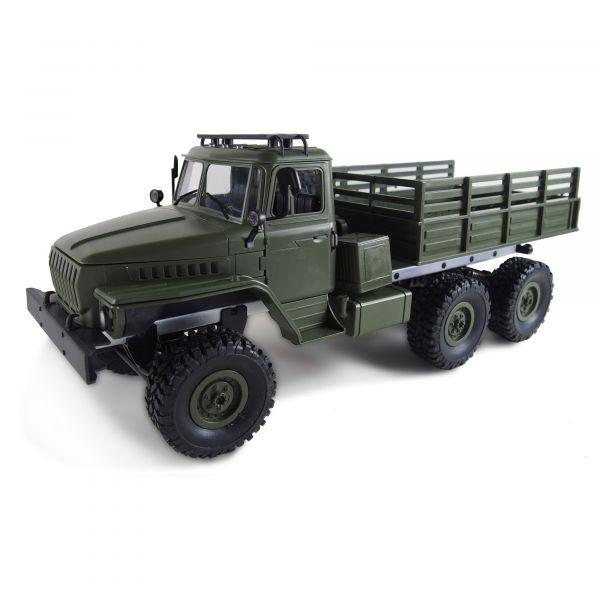Amewi RC Truck Ural 6WD grün