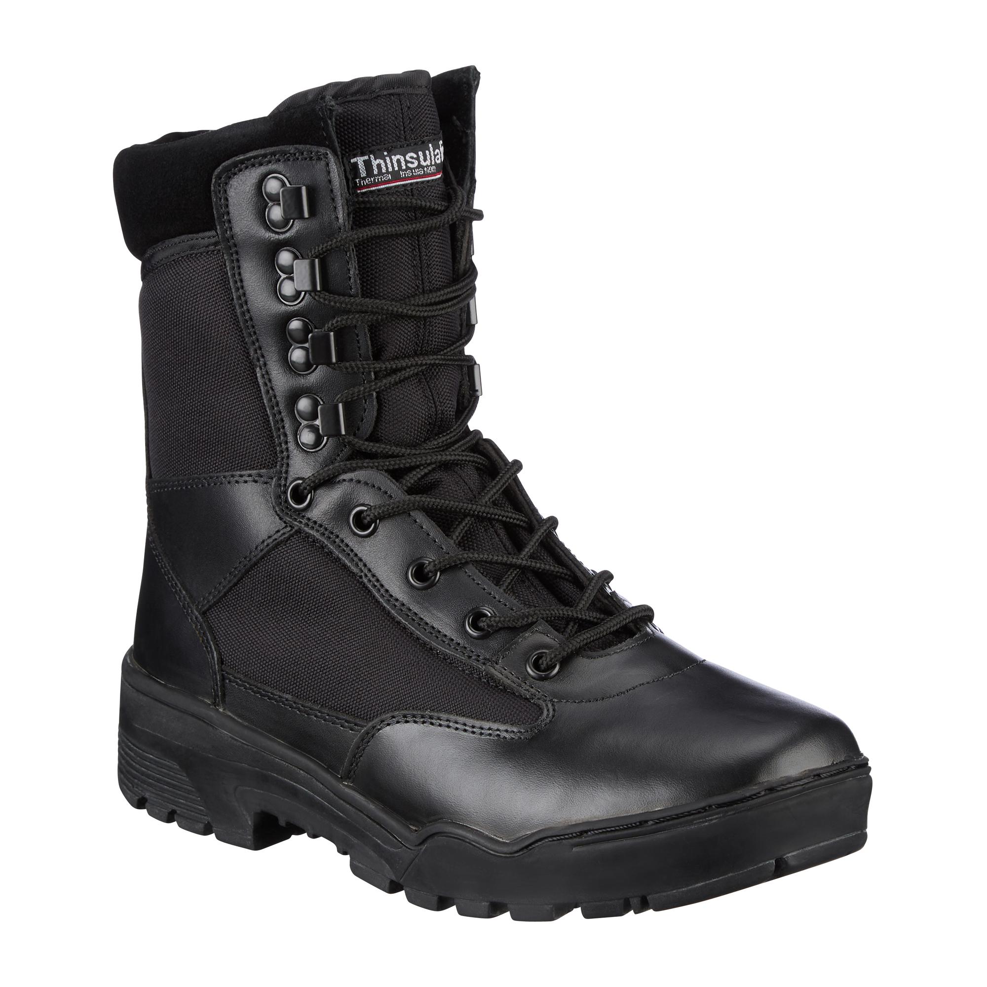Tactical Boots Mil-Tec