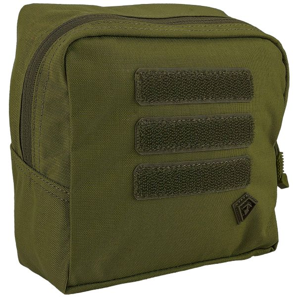 First Tactical Tasche Tactix Utility Pouch 6 x 6 oliv
