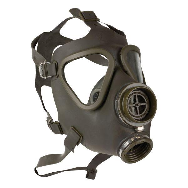 BW Schutzmaske ohne Filter gebraucht