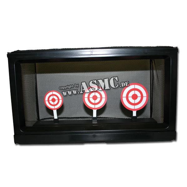 Shooting Target Multi-Function