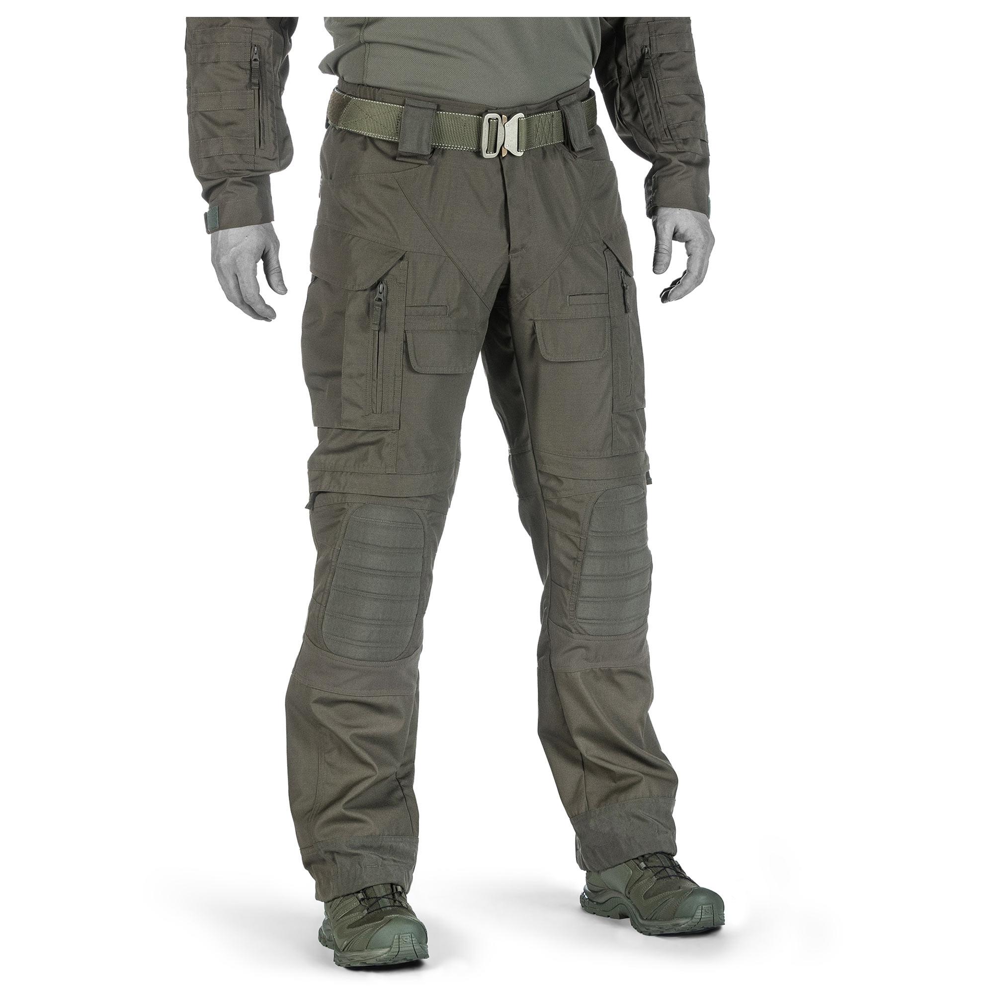 UF Pro Kampfhose Striker X Combat Pants brown grey