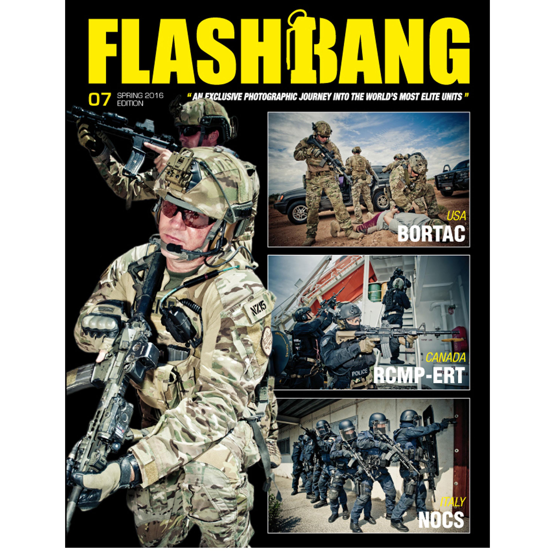 Flashbang Magazin 7