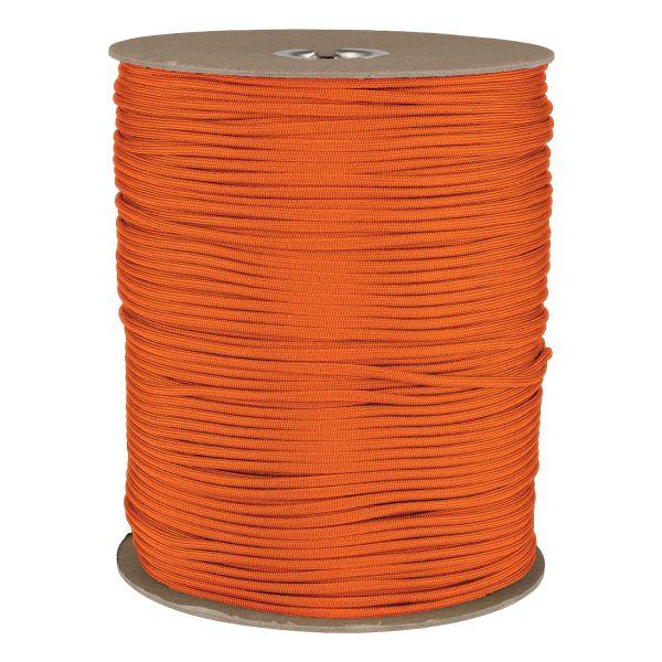 Paraseil orange - Meterware