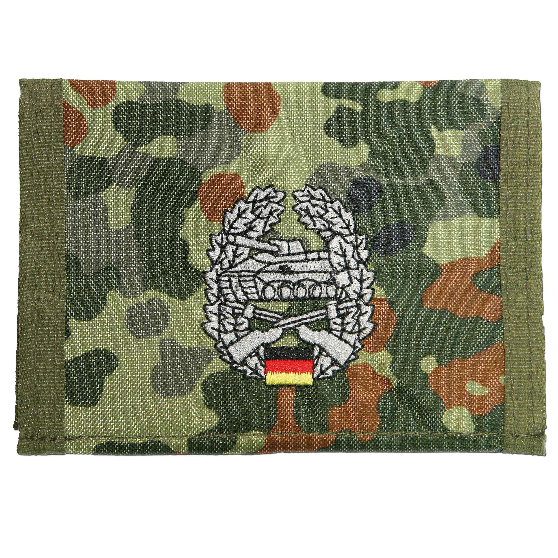 Portemonnaie Panzergrenadier