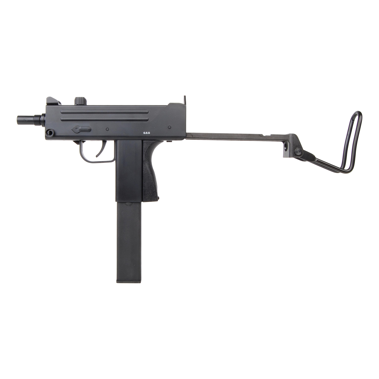 Co2 Maschinenpistole GSG Mac-11