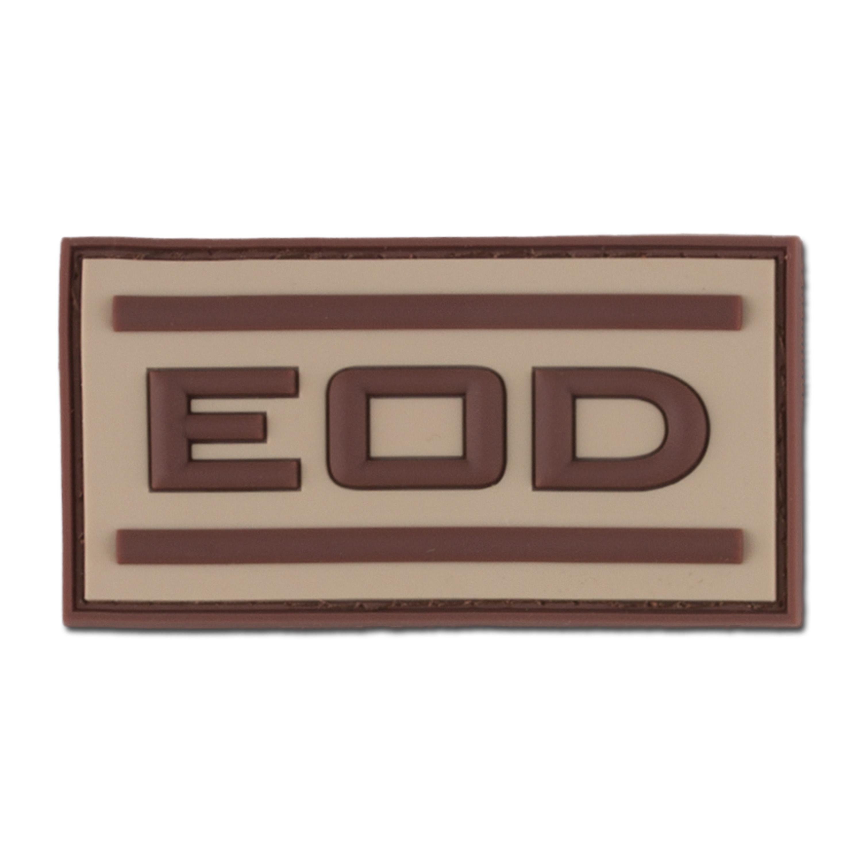3D-Patch EOD desert