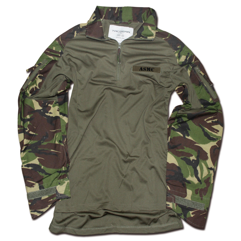 Combat Shirt TacGear DPM-tarn