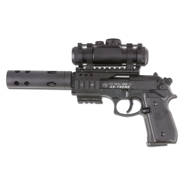 Pistole Beretta M 92 FS XX-Treme